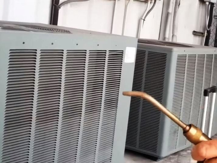 maui commercial ac repair