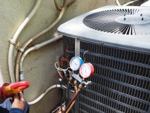 maui commercial ac tune-up